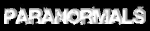 Paranormals Logo