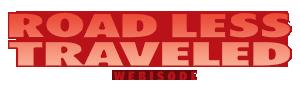Road Less Traveled: Webisode