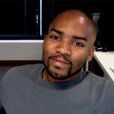 Jamel Singleton, Technical Producer and Partner